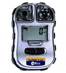PGM-1700袖珍式个人单一有毒气体检测仪
